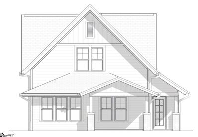 18 Cottage Knoll Circle UNIT Lot 9, Greenville, SC 29609 - MLS#: 1378825