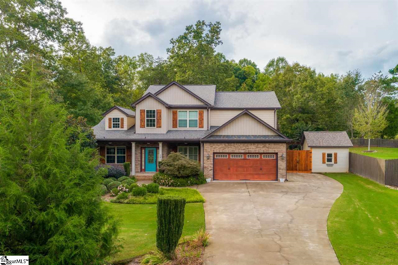 508 Mellow Way, Greer, SC 29651 - MLS#: 1379035