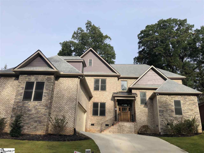 17 English Ivy Lane, Greenville, SC 29609 - MLS#: 1379131