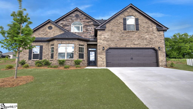 810 Shoredale Lane, Simpsonville, SC 29681 - MLS#: 1379137