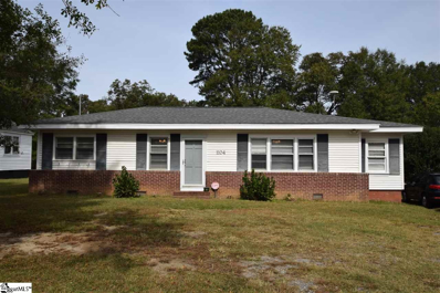 1104 Anderson Drive, Williamston, SC 29697 - #: 1379200