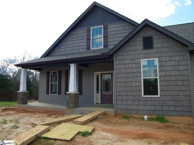 822 Lynshire Lane UNIT Lot 21, Moore, SC 29369 - MLS#: 1379222