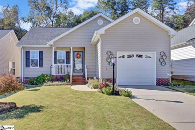 129 Cosmos Lane, Greer, SC 29651 - MLS#: 1379249