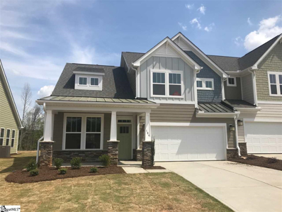 106 Parkland Drive UNIT Lot 30, Mauldin, SC 29662 - MLS#: 1379306