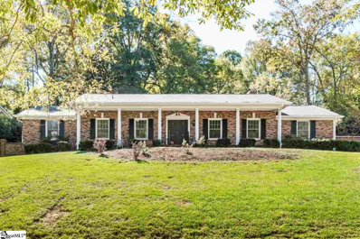17 W Seven Oaks Drive, Greenville, SC 29605 - MLS#: 1379712
