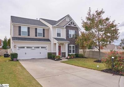 19 Weston Brook Way, Greenville, SC 29607 - MLS#: 1379744