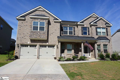 548 Allenton Way, Greer, SC 29654 - MLS#: 1379838