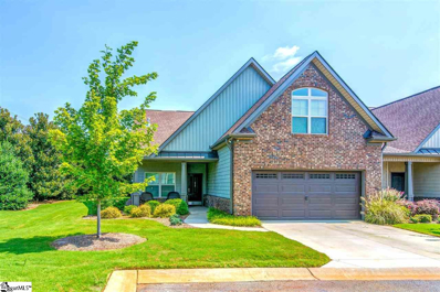 828 Asheton Commons Lane UNIT Unit 3A, Simpsonville, SC 29681 - MLS#: 1379988