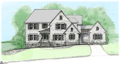 31 Meadow Reserve Place UNIT Lot 21, Simpsonville, SC 29681 - MLS#: 1380011