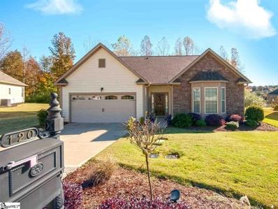 120 Stone Cottage Drive, Anderson, SC 29621 - #: 1380216