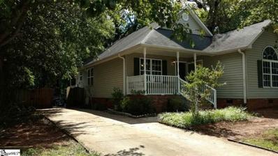 315 Viola Street, Greenville, SC 29601 - MLS#: 1380410