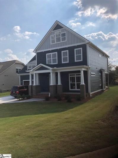 107 Bold Slope Drive, Piedmont, SC 29673 - MLS#: 1380532