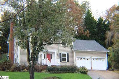 30 Bernwood Drive, Taylors, SC 29687 - MLS#: 1380564