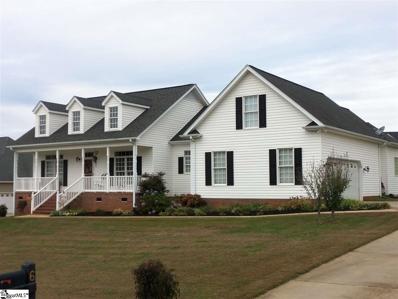 6 Saddle Creek Court, Greer, SC 29651 - MLS#: 1380571