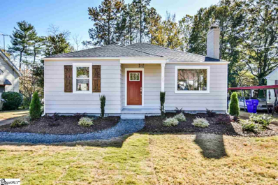 29 Pleasant Ridge Avenue, Greenville, SC 29605 - MLS#: 1380685