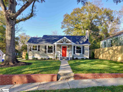 38 Gatling Avenue, Greenville, SC 29605 - MLS#: 1380774