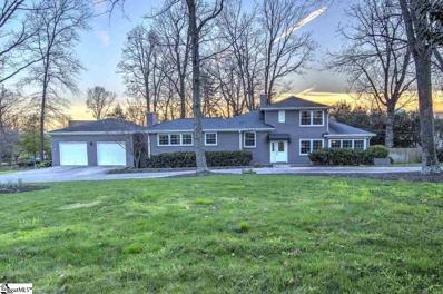 119 Blue Ridge Drive, Greer, SC 29651 - MLS#: 1381082