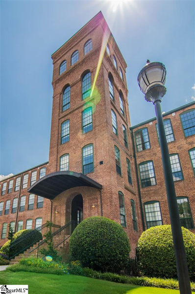 400 Mills Avenue UNIT 225, Greenville, SC 29605 - MLS#: 1381365