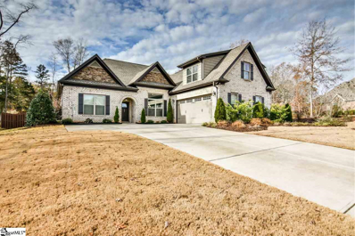 105 Tully Drive UNIT 66, Anderson, SC 29621 - #: 1381450