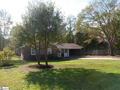 611 Foster Road, Williamston, SC 29697 - #: 1381483