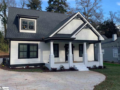 7 Douglas Drive, Greenville, SC 29605 - MLS#: 1381538