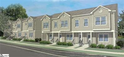 246 S Pearson Street UNIT Lot 5, Woodruff, SC 29388 - MLS#: 1381545