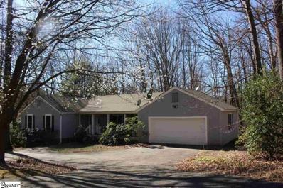 503 Cliff Ridge Drive, Cleveland, SC 29635 - MLS#: 1381621