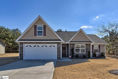 241 Eastpark Way, Easley, SC 29642 - MLS#: 1381670