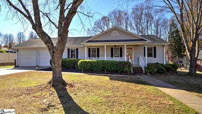 103 Windsor Street, Simpsonville, SC 29681 - MLS#: 1381700