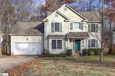 8 Angel Wing Court, Taylors, SC 29687 - MLS#: 1381725