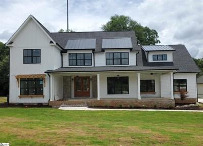 15 Meadow Reserve Place UNIT Lot 11, Simpsonville, SC 29681 - MLS#: 1381763