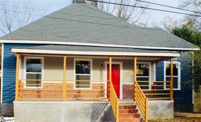 213 Mill Street, Woodruff, SC 29388 - MLS#: 1381792