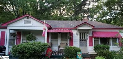 425 Spruce Street, Spartanburg, SC 29303 - MLS#: 1381990