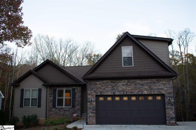 154 Fox Run Circle, Greer, SC 29651 - MLS#: 1382023