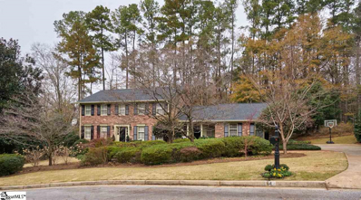 4 Southbourne Court, Greenville, SC 29607 - MLS#: 1382068