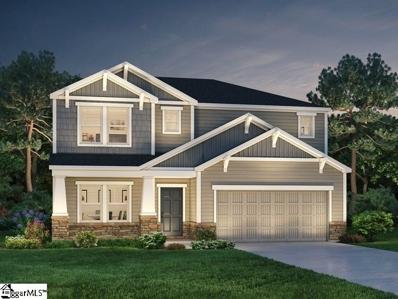 723 Ashdale Way, Greer, SC 29651 - MLS#: 1382096