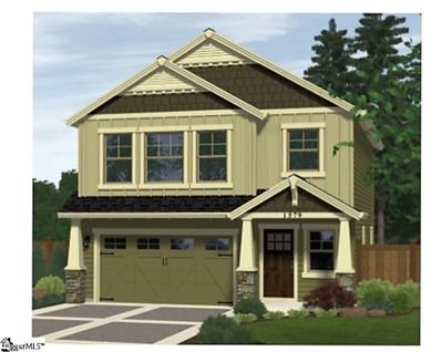 117 North River Hills Drive, Spartanburg, SC 29303 - MLS#: 1382133