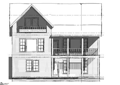 718 Kings Hill Street, Taylors, SC 29687 - MLS#: 1382369