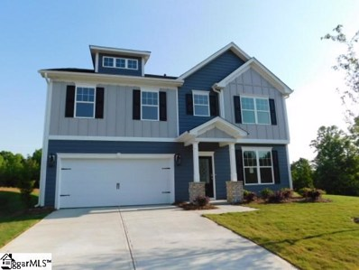 411 Stanwood Place UNIT Lot 76, Boiling Springs, SC 29316 - MLS#: 1382386