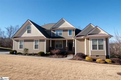 221 Castle Creek Drive, Greer, SC 29651 - MLS#: 1382466