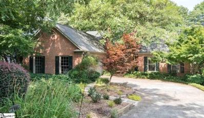 118 Hidden Hills Drive, Greenville, SC 29605 - MLS#: 1382708