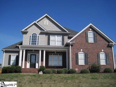 204 Saddle Creek Court, Greer, SC 29651 - MLS#: 1382901