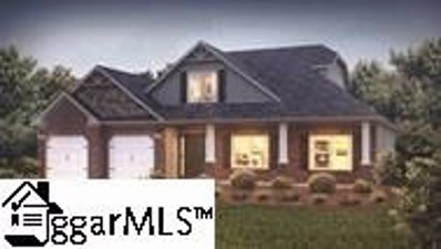 911 Willhaven Place, Simpsonville, SC 29681 - MLS#: 1382924