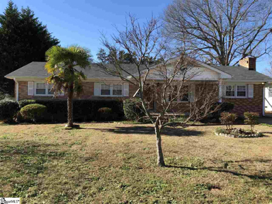 402 Reeves Drive, Simpsonville, SC 29681 - MLS#: 1383107