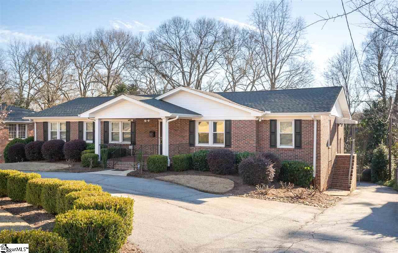 126 Sunset Drive, Greenville, SC 29605 - MLS#: 1383269