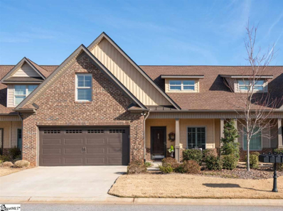 816 Asheton Commons Lane, Simpsonville, SC 29681 - MLS#: 1383491