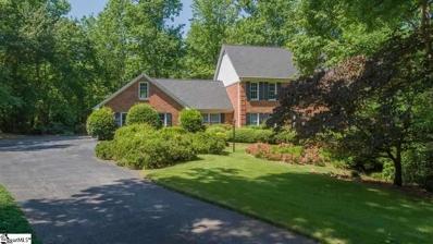 1612 Hollyberry Lane, Spartanburg, SC 29301 - MLS#: 1383688