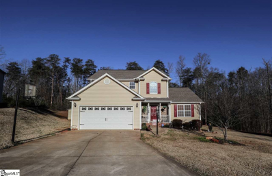 253 Country Forest Lane, Lyman, SC 29365 - MLS#: 1383820