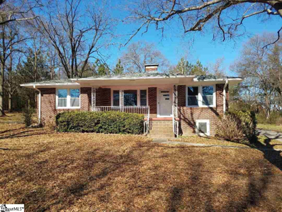 3 Horseshoe Circle, Greenville, SC 29605 - MLS#: 1383904