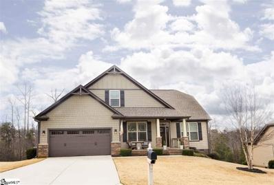 313 Castle Creek Drive, Greer, SC 29651 - MLS#: 1384548